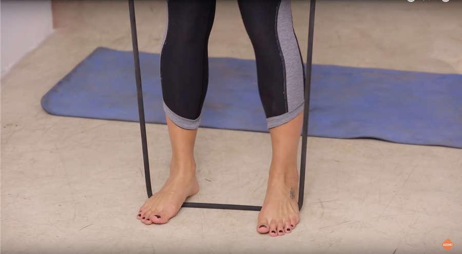 Gabriela Pugliesi Feet