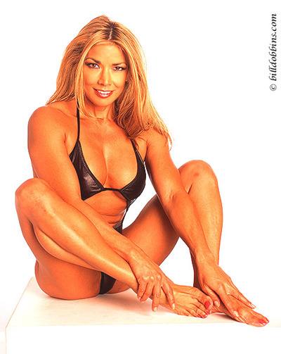Brenda Kelly Feet