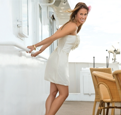 Daniela Monteiro Feet