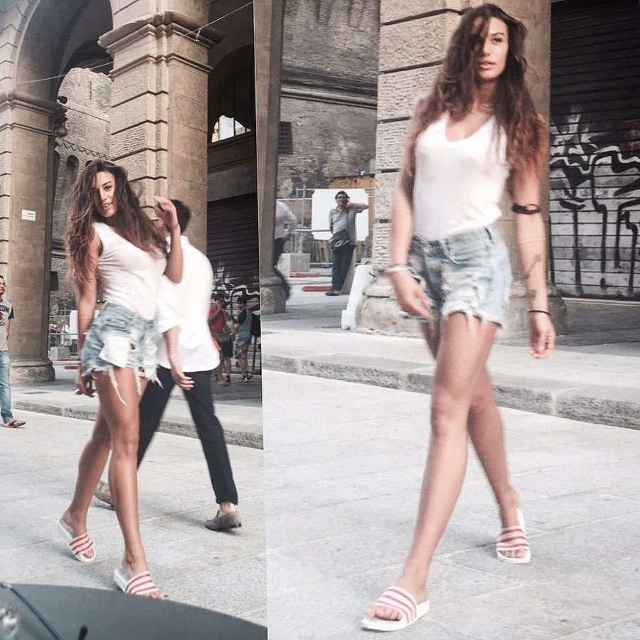 Patrizia Bonetti Feet