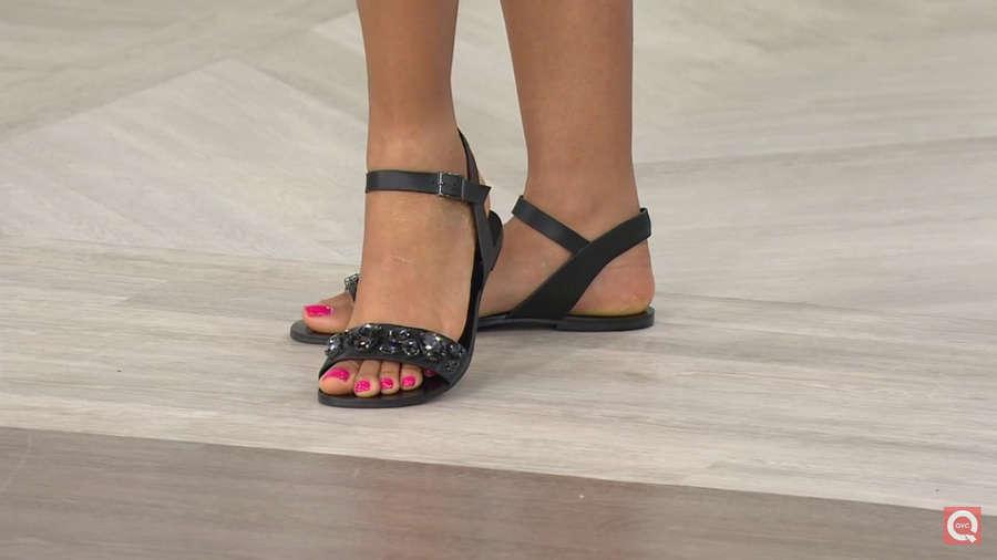 Brenda Kaye Brabham Feet