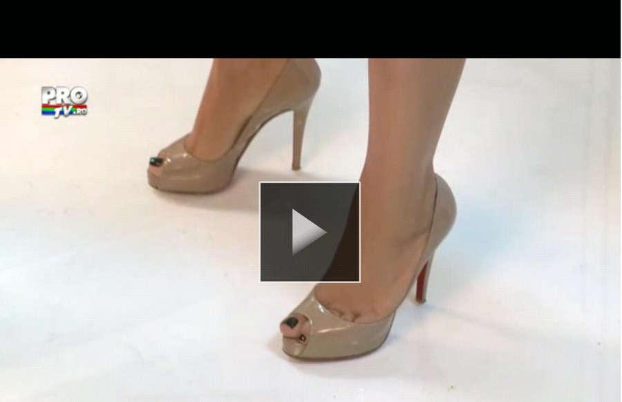 Andra Feet