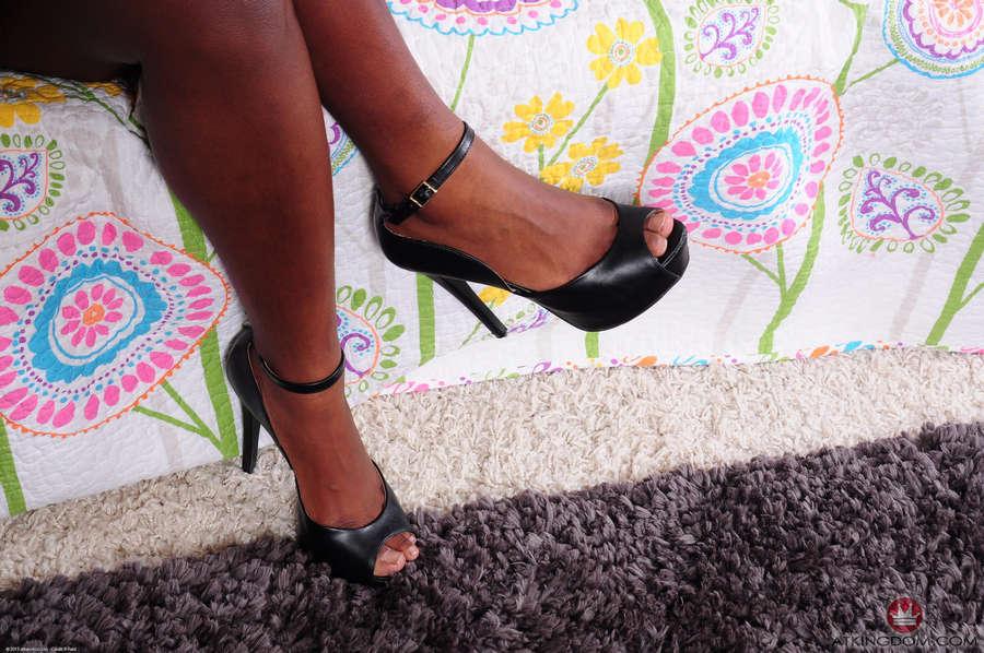 Monica Rae Feet