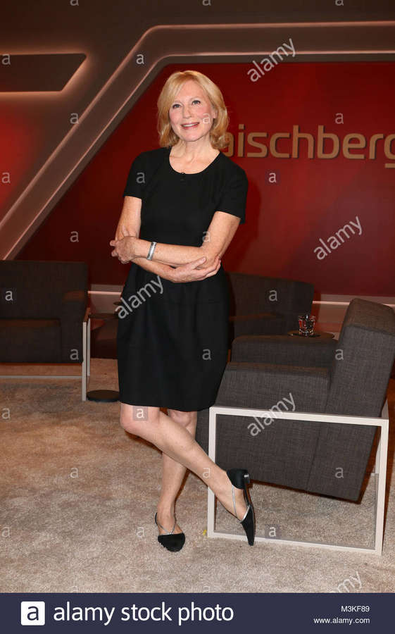 Maren Kroymann Feet