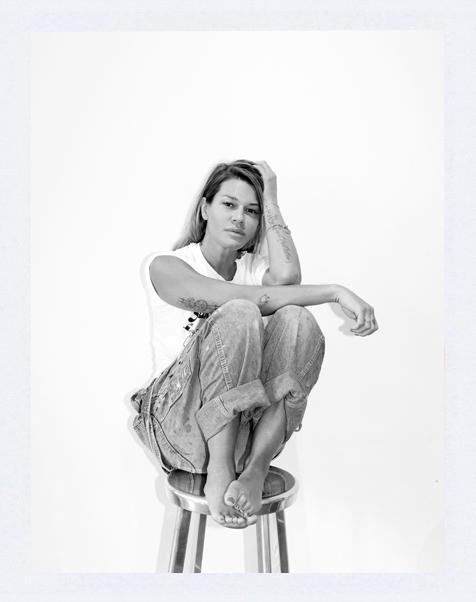 Jenne Lombardo Feet
