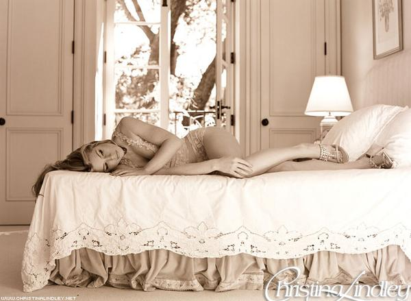 Christina Lindley Feet