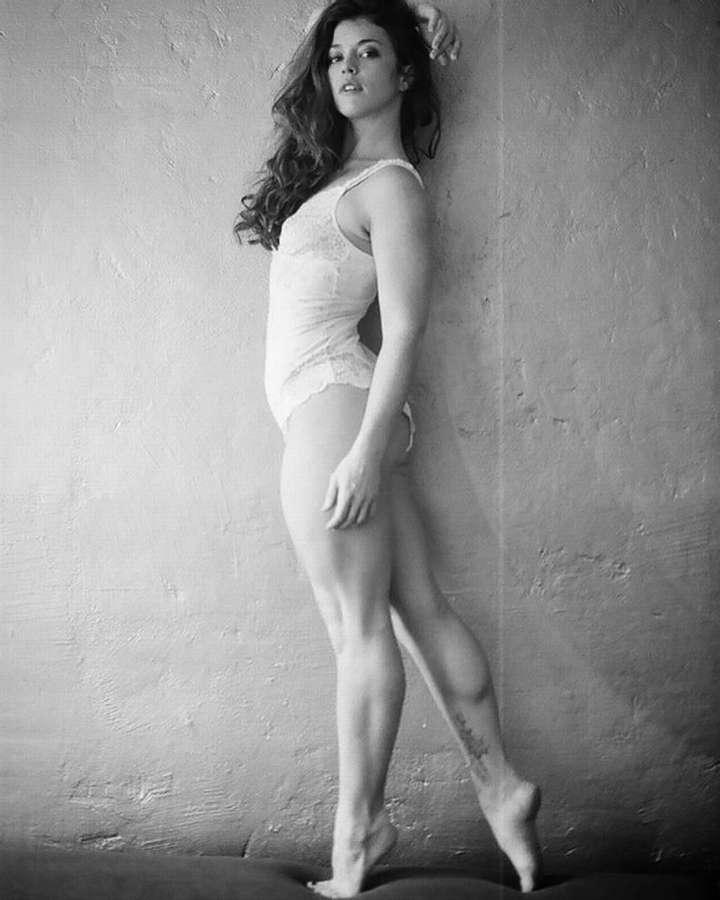 Sydney Lafaire Feet