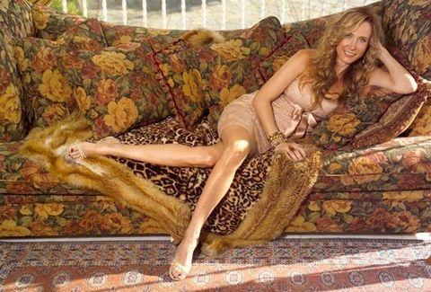 Katerina Bei Feet