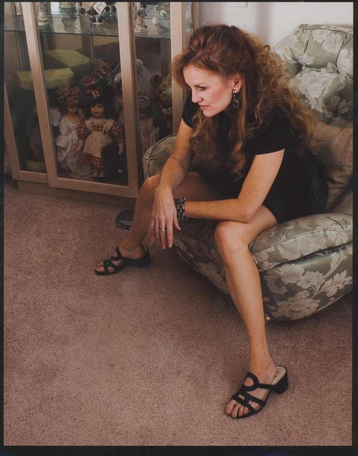 Angella Joy Feet