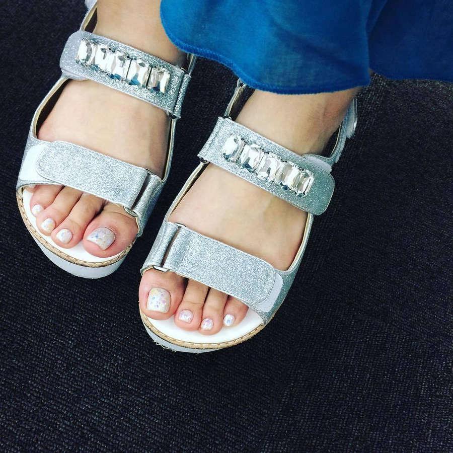 Yu Tejima Feet
