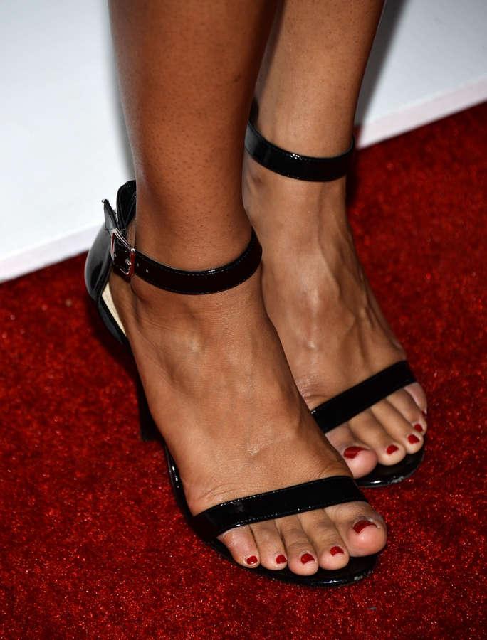Chaley Rose Feet