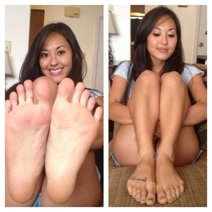 Sumiko Feet