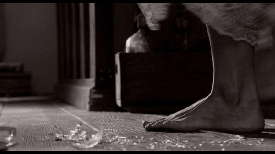 Dora Sztarenki Feet