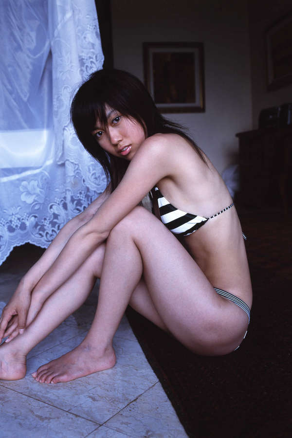 Mizuho Hata Feet