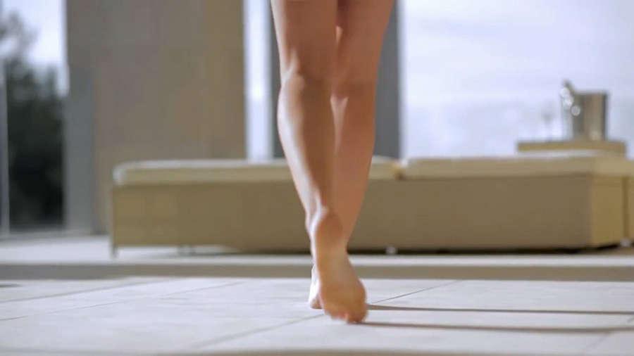 Anastasiya Stotskaya Feet