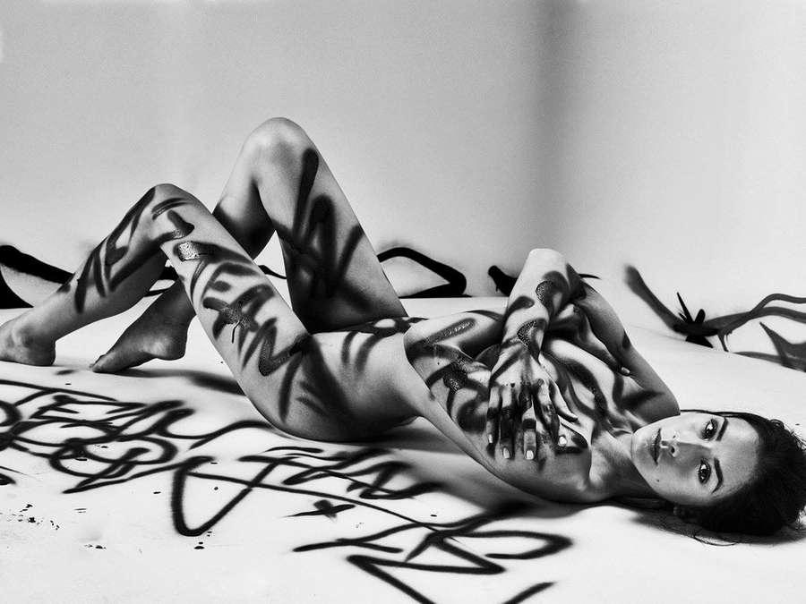 Brenda Huebscher Feet