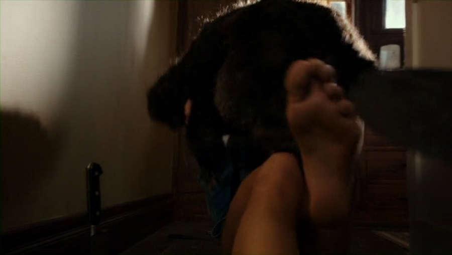Lexi Atkins Feet