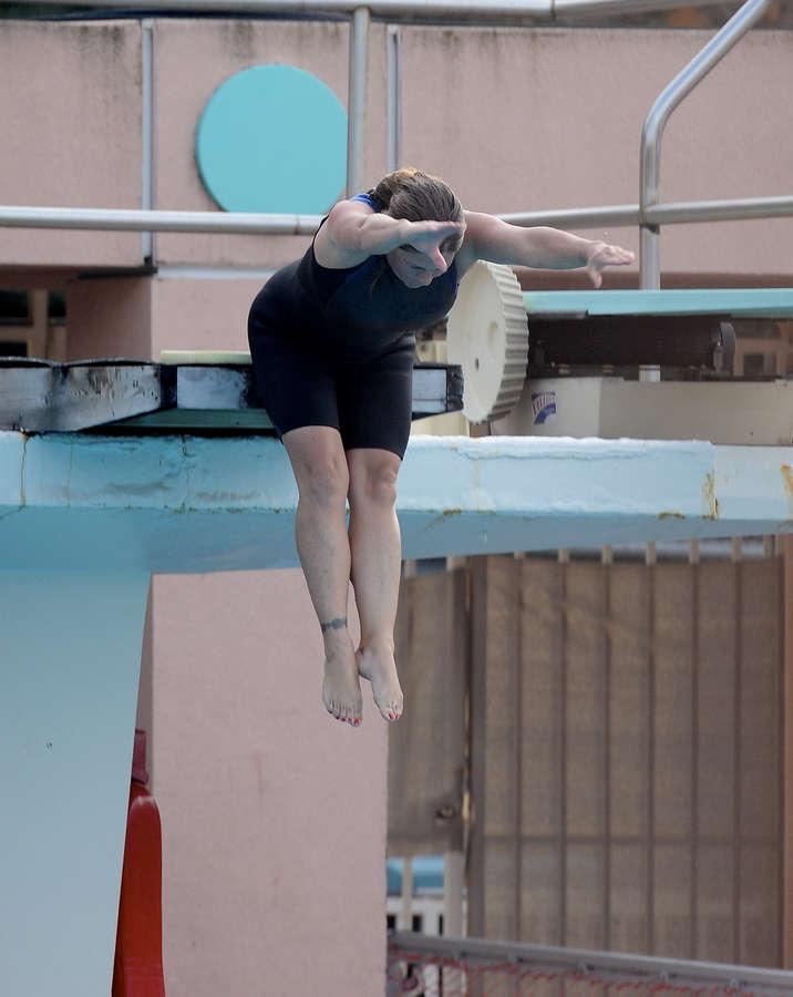 Nicole Eggert Feet