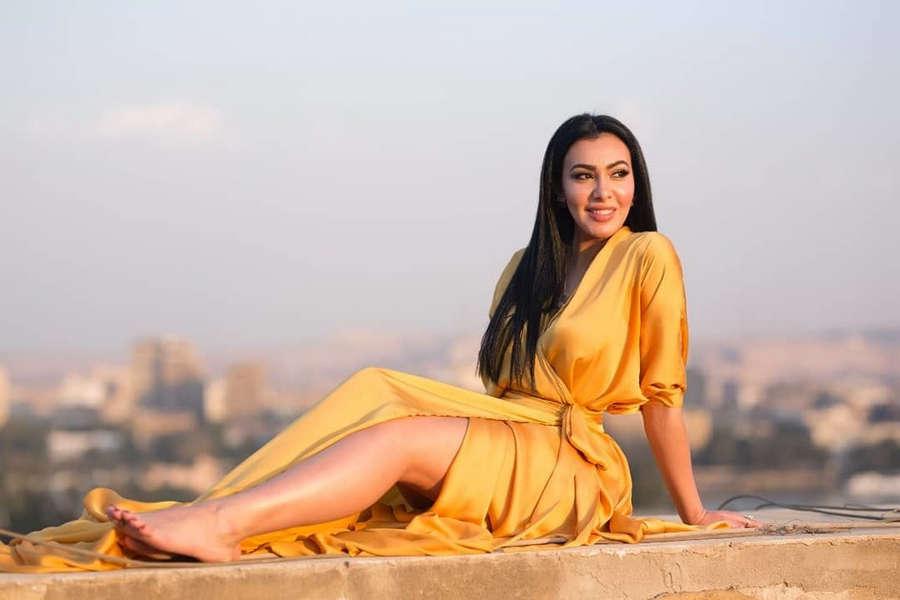 Mirhan Hussein Feet
