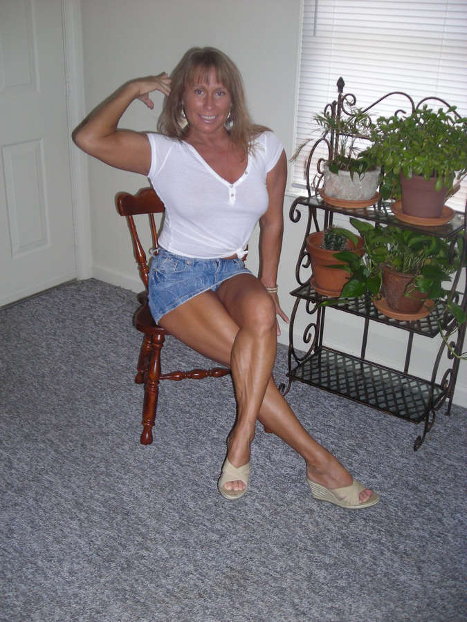 Sharon Marvel Feet