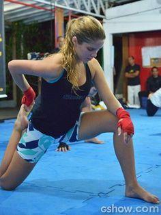 Isabella Santoni Feet