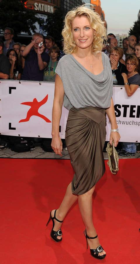 Maria Furtw Ngler Feet