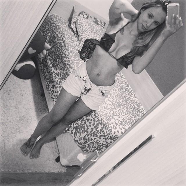 Marcela Perez Feet