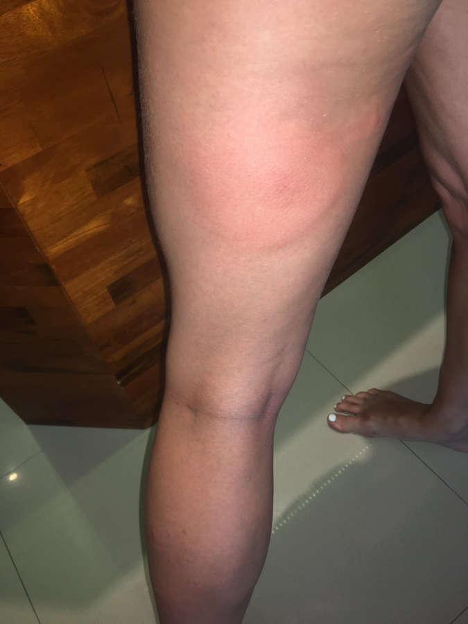Sophie Newton Feet
