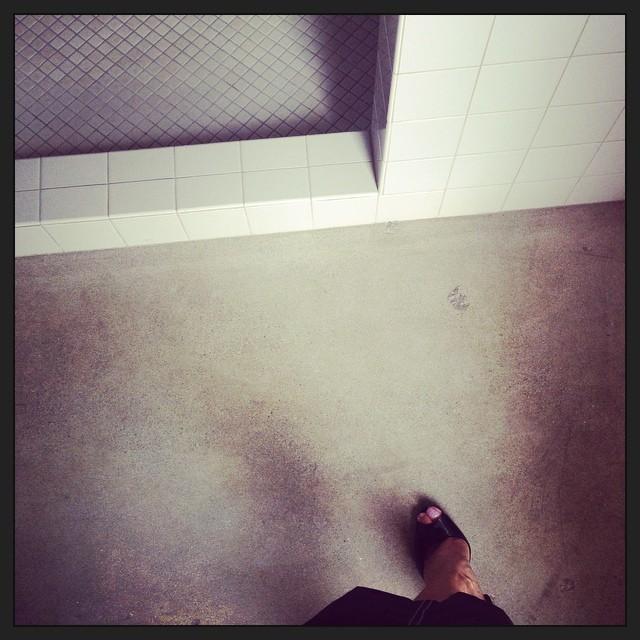 Marem Hassler Feet
