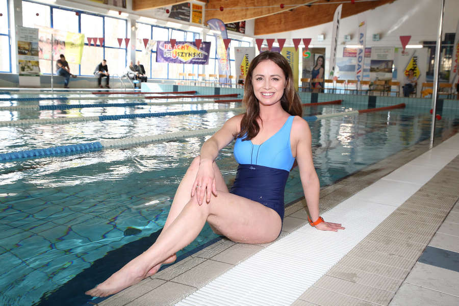 Agnieszka Mrozinska Feet