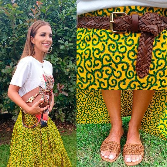Paula Echevarria Feet