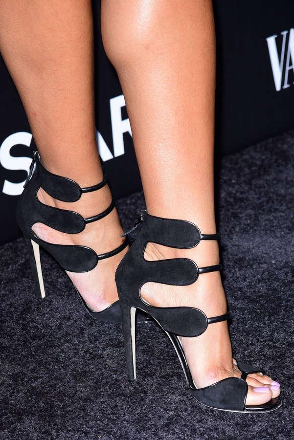Hannah Bronfman Feet