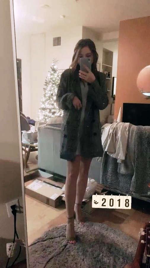 Jill Cimorelli Feet