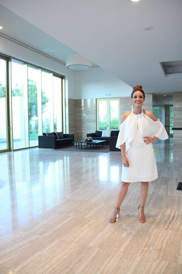Marta Andrino Feet