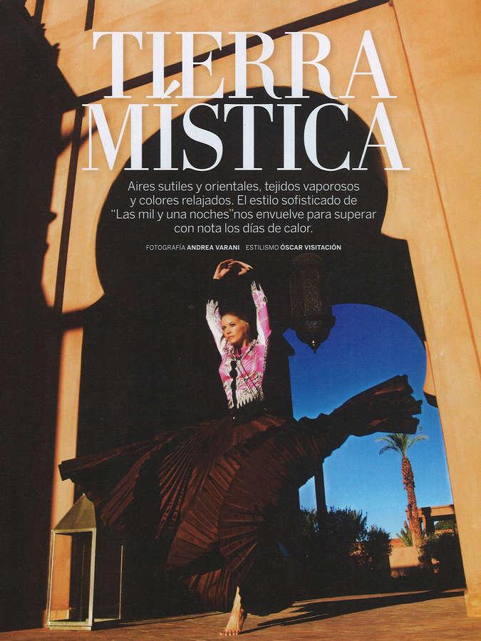 Cristina Tosio Feet