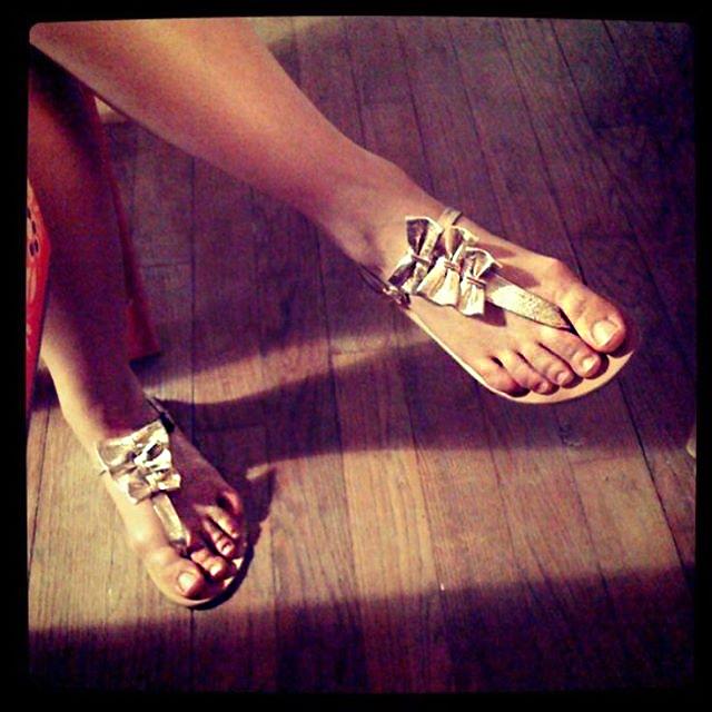 Natoo Feet