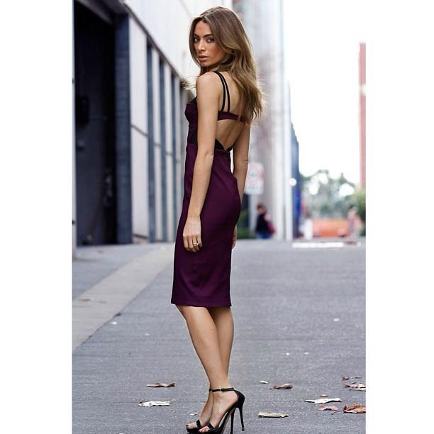 Nadia Bartel Feet