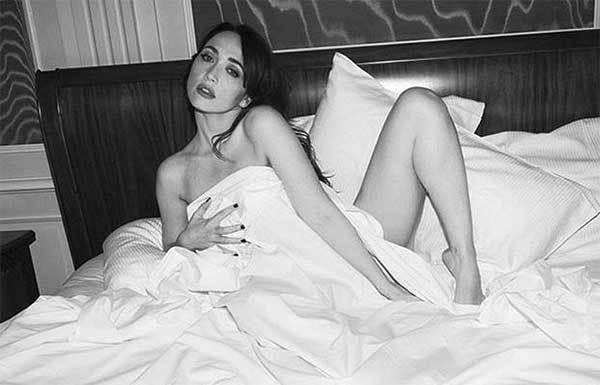 Chiara Francini Feet