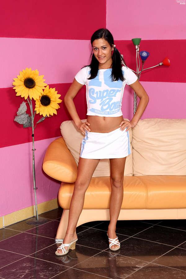 Missy Nicole Feet