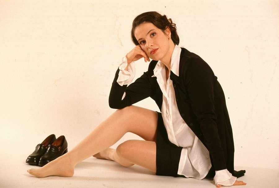 Clelia Sarto Feet