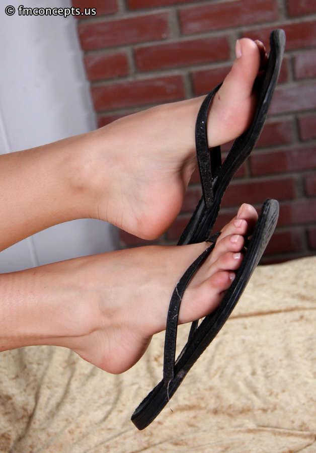 Lena Nicole Feet