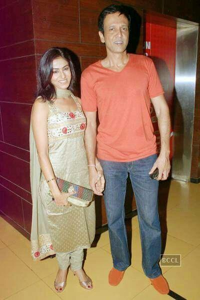 Nivedita Bhattacharya Feet