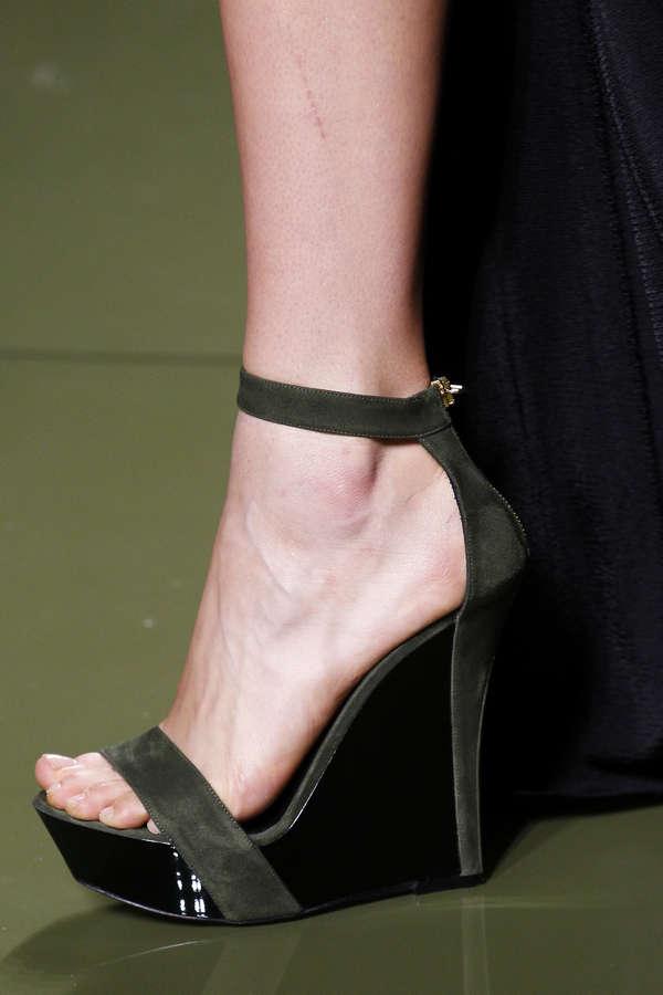 Annika Krijt Feet