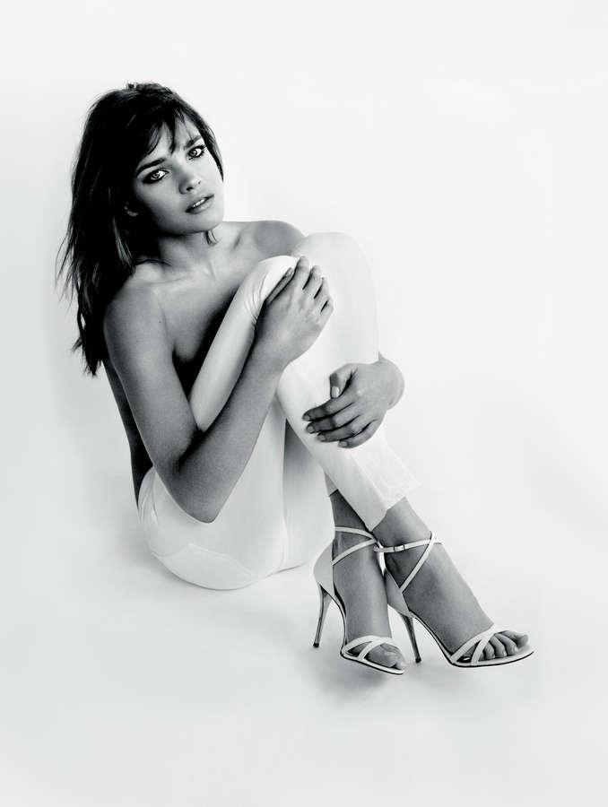Natalia Vodianova Feet