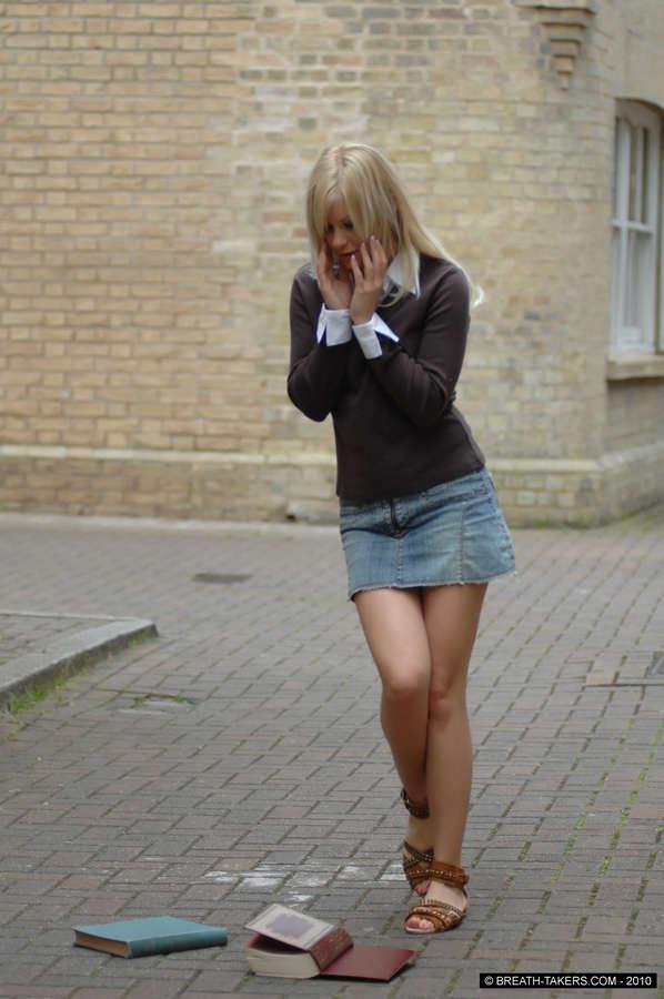 Bridget Feet