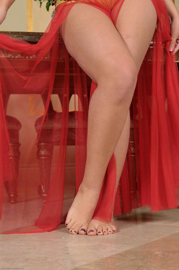Alex Casio Feet
