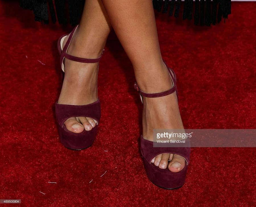 Alisha Boe Feet