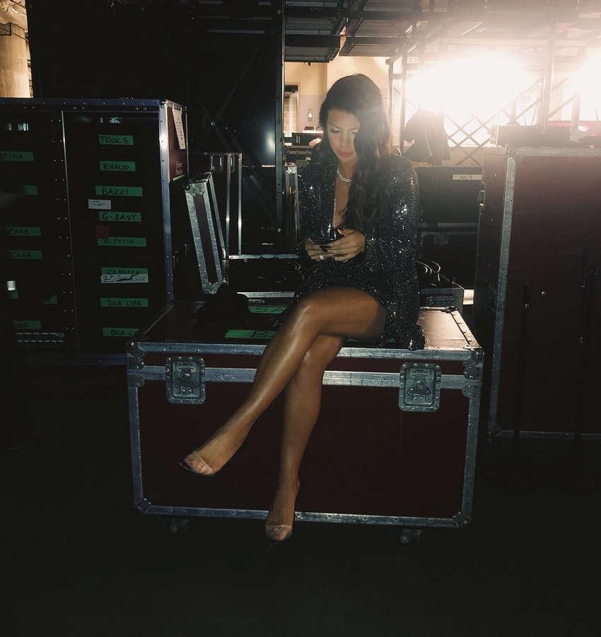 Jenna Owens Feet
