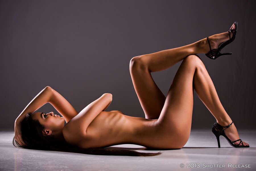 Joanie Brosas Feet