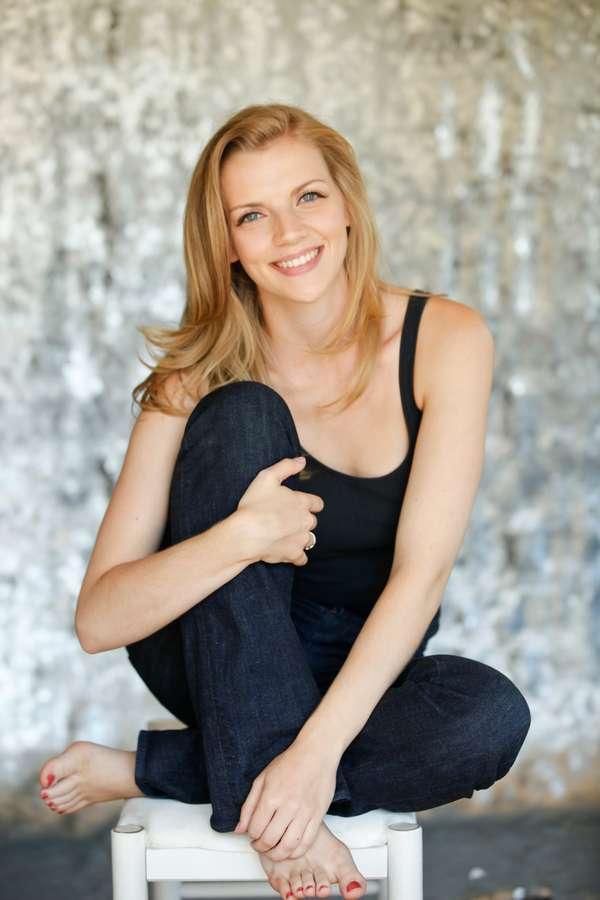 Kara Killmer Feet
